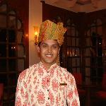 Rajasthani headwear
