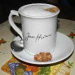 Josephina Cafe