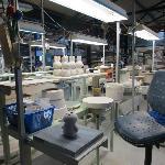Factory line
