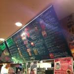 ภาพถ่ายของ Sakura Cafe & Restaurant Ikebukuro