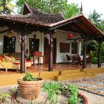 khombu cottage