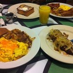 Breakfast Shoppe