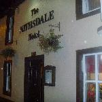 The Nithsdale Hotel at Night - Stunning!!