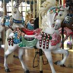Noel the Christmas Horse