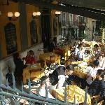 Villanova Cafe Bistro