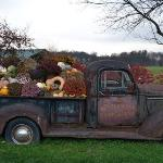 beautiful fall decorations