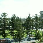 Nice Marina View