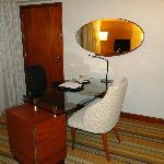 Swissotel The Stamford - Corner Junior Suite #5470