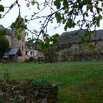Maison d'hôtes les Brunes à Bozouls