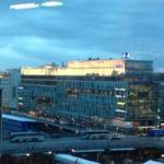 utsikt fra 10. etasje