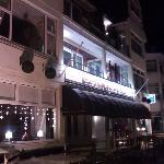 Foto de The Sun Hotel