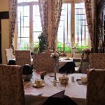 Beautiful dinning area ~