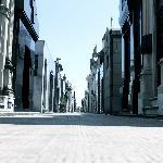 Recoleta Friedhof
