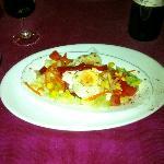 Egg mayonaise