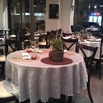 Photo de Il Basilico Restaurant Italien