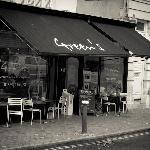 Green's Coffee Shop in Tunbridge Wells