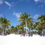 Spiaggia del Maya Beach