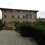 great location...in the heart of Tuscany.
