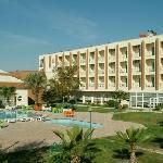 Photo of Green Hamamat Hotel