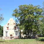 Plantation structures