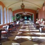 Cafe at Grand Del Mar