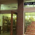Piggly Wiggly's first store
