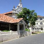 Dutch Reformed Church
