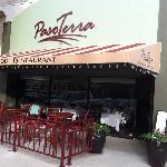 Paso Terra Seafoos Restaurant