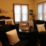 Saratoga Suite