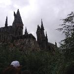 Harry Potter, Castelo de Hogwarts, Universal Studios!