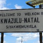 Province du Kwazulu-Natal