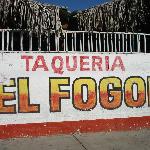 Foto de Taqueria El Fogon