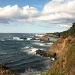 Beautiful Mendocino