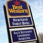 Photo of Best Western Rockingham Forest Hotel