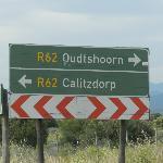 Route 62 à proximité