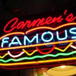 Carmen's Famous Italian Hoagies & Cheesesteaks