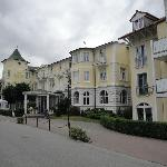 Hotel Residenz Waldkrone Foto