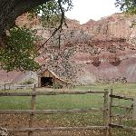 Farm at Capitol Reef National Park