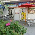 La nueva ïmagen de Miramarket Deli Cafe Ël Rincon del Ceviche