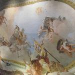 Tiepolo's Nuptial allegory