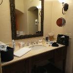bathroom executive king
