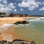 Zipolite Beach