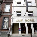 Photo de Sun Hotel
