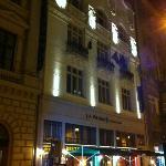 Hotel La Prima