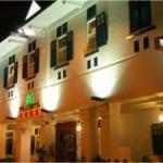 Foto de Perak Hotel
