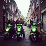 Scoottours