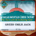 We loved this cheese