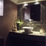 salle de bain hajjama