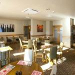 function room in beefeater