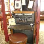 Historical furnishings